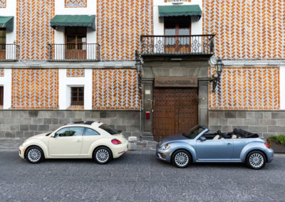 "Beetle and Beetle Cabriolet ""Final Edition"""