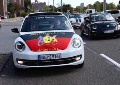 Galerie Beetle-Korso durch das VW Werk15