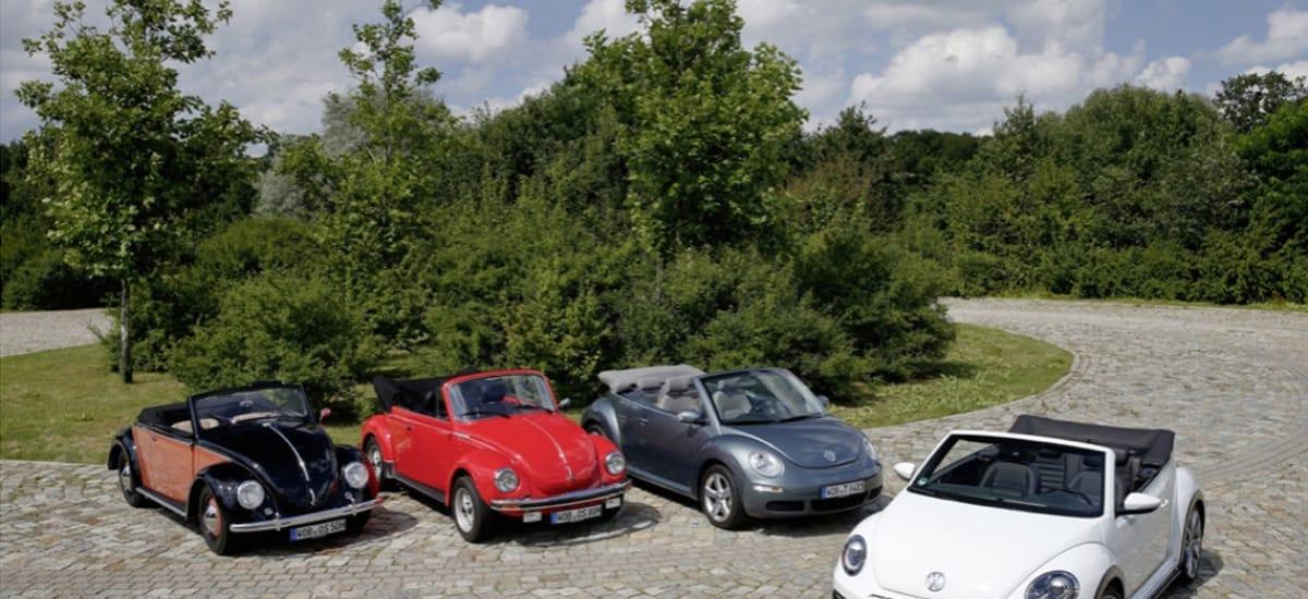 Pressemitteilung von VW