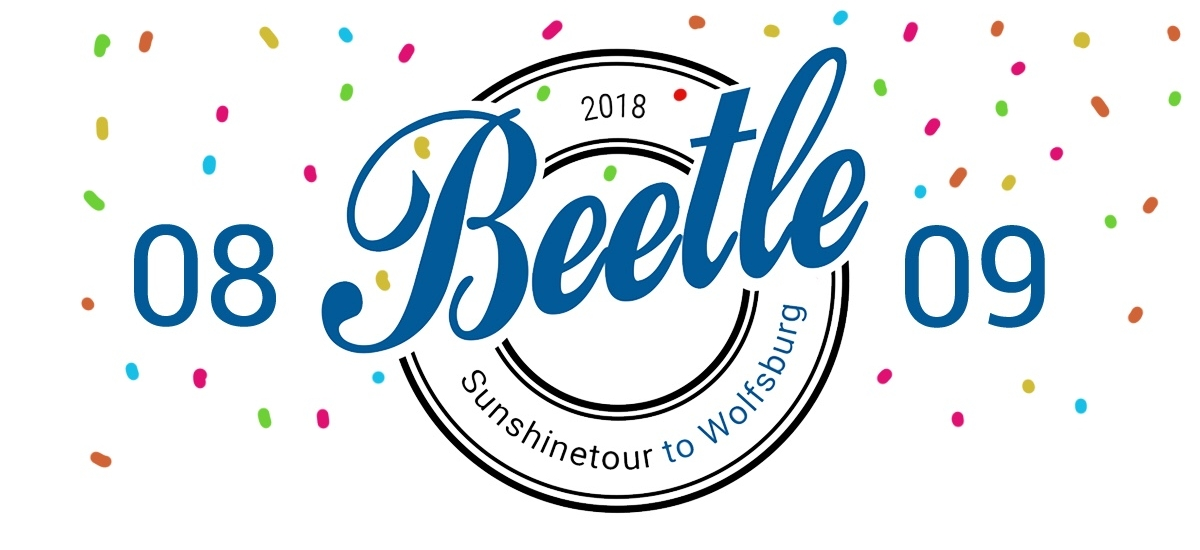 Wir feiern den Beetle – BSTtoWOB
