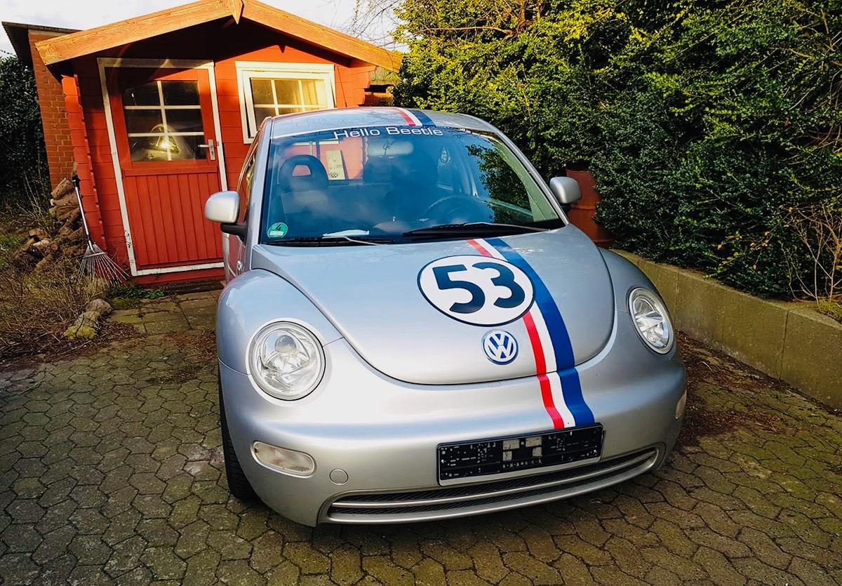 Herbie im Herzen