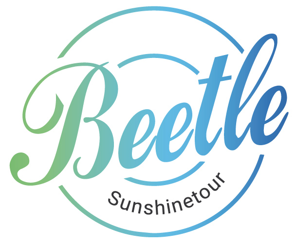 Beetle Sunshinetour